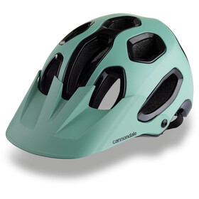Cannondale Intent Helmet green/black